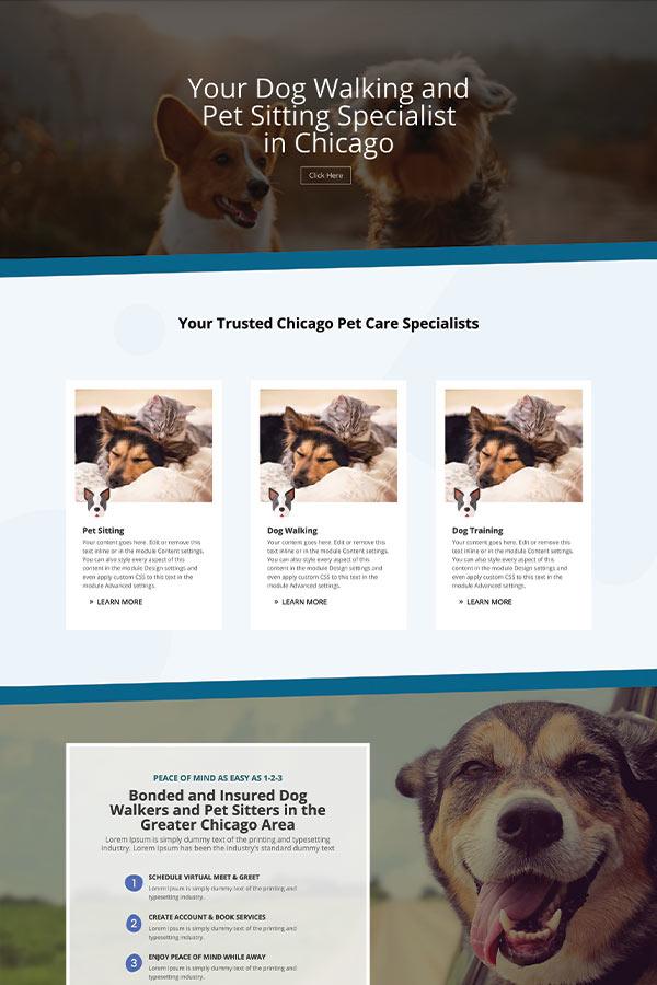 K9 Kamp Homepage